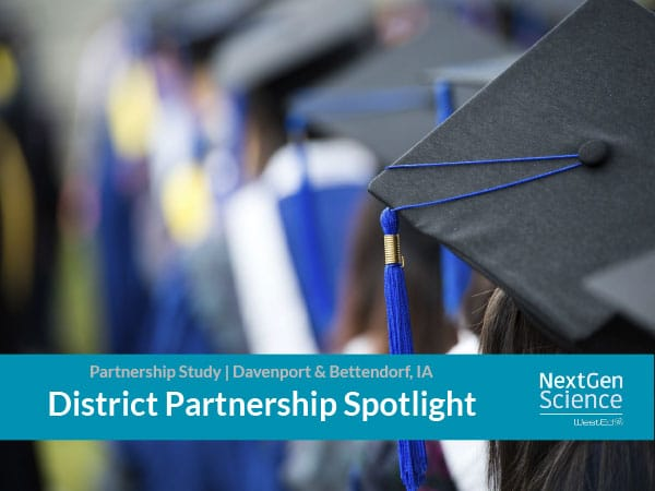 District Partnership Spotlight cover image